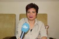 RADYOTERAPİ - Kanseri Yendi, Hayata Yeni Bir Sayfa Açtı