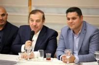 ESENYURT BELEDİYESİ - Kardeş İpekyolu Belediyesi Heyeti Esenyurt'ta