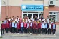 SINIF ÖĞRETMENİ - 'Kardeş Okul-Kardeş Sınıf' Etkinliği