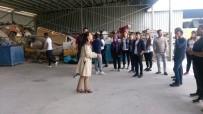 Kartepe AGM, Kastamonulu Öğrencilere Tanıtıldı