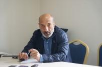 ZIYA DOĞAN - Kastamonuspor 1966'Da Ziya Doğan İle Yollar Ayrıldı