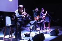 MURAT ÖZTÜRK - Kaymakam Orkestra Kurup Halk Konseri Verdi