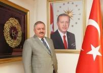 MAZLUM - Kayseri OSB Yönetim Kurulu Başkanı Tahir Nursaçan Açıklaması