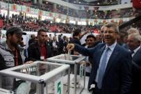 ÖZELLEŞTIRME - Kayseri Pancar Ekicileri Kooperatifi 64. Olağan Genel Kurulu Başladı