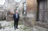 Kayseri Surp Krikor Lusaroviç Kilisesinde Onarım Başladı