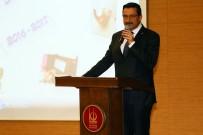 HATIRA FOTOĞRAFI - Keçiören Halk Eğitim Merkezi Yıl Sonu Sergisi Açıldı