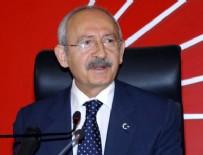 TEMEL KARAMOLLAOĞLU - Kılıçdaroğlu ile Akşener arasında 2019 görüşmesi