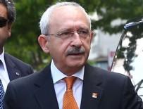 KEMAL KILIÇDAROĞLU - Kılıçdaroğlu delil istedi