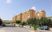 Kilis'te 4 Ayda 813 Adet Konut Satıldı