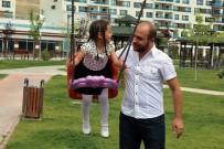 VELAYET DAVASI - Kızını Danimarka'daki Eşinden Kaçırdığı İddia Edilen Baba Konuştu