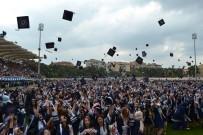 ESENGÜL CIVELEK - KLÜ 3 Bin 458 Öğrencisini Mezun Etti