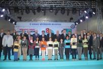 HASAN BASRI GÜZELOĞLU - Kocaeli'de Öğrencilere 8 Senede 219 Bin Tablet