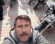 Kontrolden Çıkan Motosiklet Devrildi Açıklaması 2 Ölü