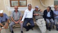 MOTORIN - Konya Şeker'den Üreticiye 36 Milyon 684 Bin Lira Nakit Avans