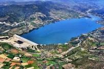 MıSıR - Küçük Menderes Ovasına Suya Kavuşuyor
