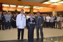 FıRAT ÜNIVERSITESI - Malatya'da Prof.Dr. Belirgen'e Yapılan Saldırı Kınandı