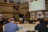 ÇALıŞMA VE SOSYAL GÜVENLIK BAKANLıĞı - Maltepe'de Asbest Sempozyumu Düzenlendi