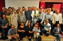 KALP DAMARI - Manavgat'ta Kalp Sağlığı Semineri Düzenlendi