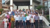 EĞITIM İŞ - Manisa'da Yetki Eğitim-Bir-Sen'de