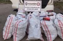 Mardin'de Uyuşturucu Ve Kaçakçılık Operasyonu Açıklaması 4 Gözaltı