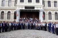 KAĞIT FABRİKASI - Mardinli Muhtarlar Kocaeli'nde Ağırlandı