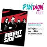 GENÇLİK MECLİSİ - Marmaris Gençlik Meclisinden Pandıon Fest