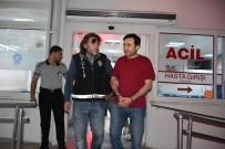 ÖĞRETMENLIK - Marmaris'te FETÖ Operasyonunda 2 Öğretmene Gözaltı