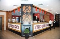 TÜRK YILDIZLARI - Meram Çamlıbel'de Konya Mutfağı Ve Kafem Hizmete Başladı