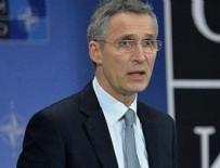 EYLEM PLANI - NATO'dan DEAŞ'la mücadele kararı