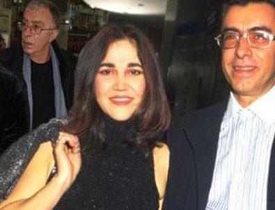 Nazan Öncel, eşi Akşit Togay'ı kaybetti