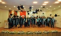 BANKACILIK - NEÜ Uygulamalı Bilimler Yüksekokulu İlk Mezunlarını Törenle Uğurladı