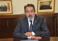 Nevşehirspor Kulüp Başkanı Leblebici İstifa Etti
