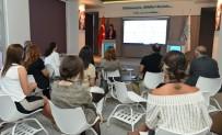 HASAN ŞAHIN - Nilüfer Belediyesi Tecrübelerini Paylaşıyor