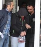 UĞUR MUMCU - Parkta Uyuşturucu Operasyonuna 2 Tutuklama