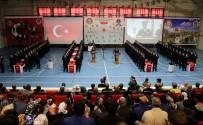 Polis Teşkilatına 100 Yeni Nefer Katıldı