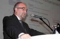 KAN KANSERİ - Prof. Dr. Kantar Açıklaması 'Türkiye'de Her Yıl 2 Bin 500 Civarında Çocuk Kanser Oluyor'