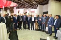 MALTEPE ÜNIVERSITESI - Prof. Dr. Mehmet Şişman Açıklaması 'Eğitimde Yerli Model Ve Teoriler Geliştirilmeli'