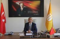 ÖĞRENCİ SAYISI - Prof. Dr. Önal İletişim Fakültesi Dekanlığına Atandı