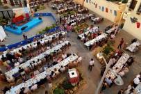 RESTORASYON - Ramazan Ayında 145 Bin Kişilik İftar Yemeği Çıkartılacak