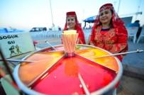 MUSTAFA CECELİ - Ramazan Ruhu Ulu Cami Meydanını Saracak