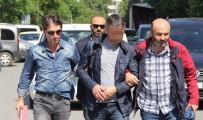 Samsun Merkezli FETÖ Operasyonu Açıklaması 15 Gözaltı