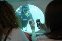 BEYAZ RUSYA - Sanatçıların Denizaltı Keyfi