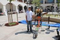 BILIM ADAMLARı - Sancaktepe'nin Dahi Çocuklarının Buluşları Görücüye Çıktı