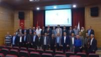 BASIN MENSUPLARI - 'Sandıklarınızı Açın Kent Müzesi Kuruluyor'