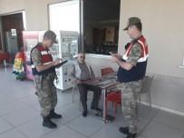 KAÇAK AKARYAKIT - Şanlıurfa'da Huzur Operasyonu Açıklaması 5 Gözaltı