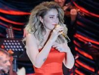 SILA GENÇOĞLU - Şarkıcı Sıla Gençoğlu'nu rahatsız eden hayranına hapis cezası
