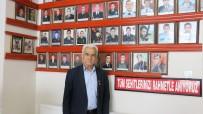 VODAFONE ARENA - Şehit Ailelerinden Kızıl'a Çağrı