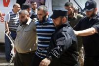ŞEHİT KOMUTAN - Şehit Komutan Fukaha'nın Katilleri İdam Edildi