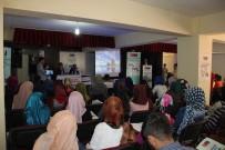 REHABİLİTASYON MERKEZİ - Şemdinli'de 'Havale' Eğitimi