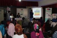 ESNAF VE SANATKARLAR ODASı - Şemdinli'de 'Mesleğimi Seçtim İstihdama Geçtim' Projesi